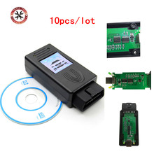 10pcs DHL Free shipping Auto scanner 1.4 for BMW Scanner 1.4.0 Version OBD2 Code Reader 1.4 V1.4.0 For BMW Diagnostic Tool