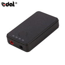 EDAL 2 1 Wireless Bluetooth Transmitter Receiver 3.5mm Stereo Audio Music Bluetooth V4.2 Adapter Mp3 Headset Speaker PC