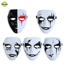 Scary Adult Full Face Hip-hop Dance Ball Mask Scary Mask Cosplay For Halloween Mardi Gras Masquerade Holiday Party 5 Styles