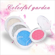 1PCS Colorful Shimmer Charming Amazing Eyeshadow Natural Eye Shadow For Cosmetic Makeup Beauty Tools 12 Colors Options hot sell