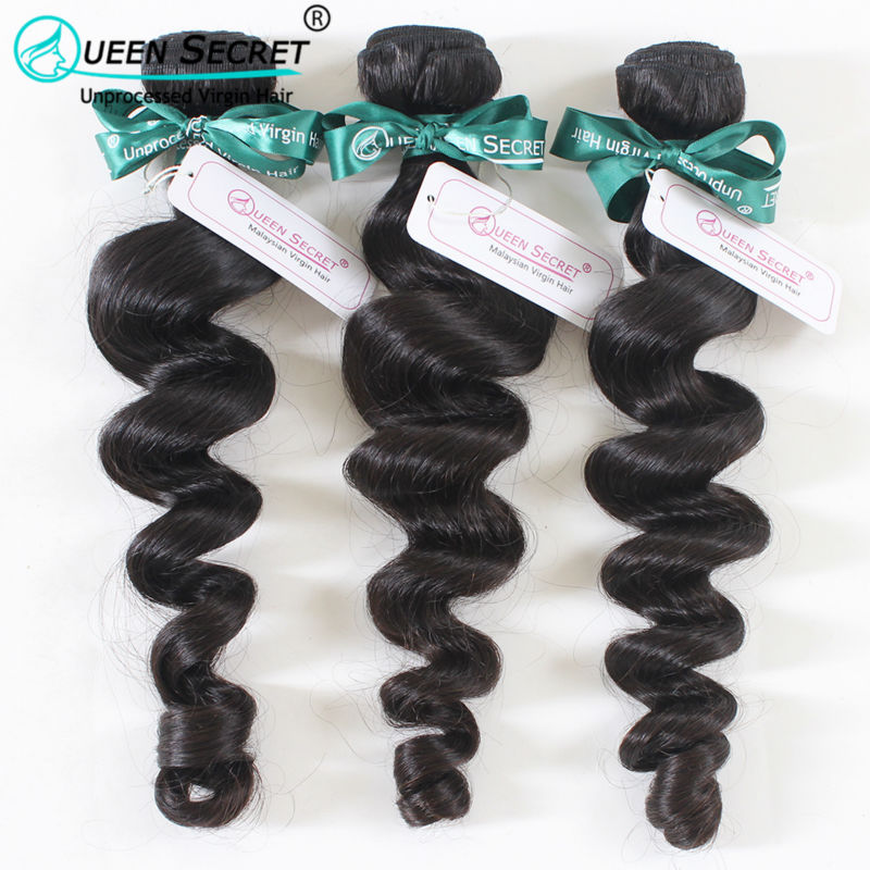 Grade 6A Malaysian Loose wave Hair Weaving 5Pcs a Lot Unprocessed Virgin Malaysian Hair Extension Human Hair Bundle<br><br>Aliexpress