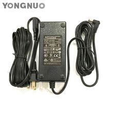 Yongnuo AC DC Power Adapter For Yongnuo Yn608 Yn308 Photo Video Ring light Lamp