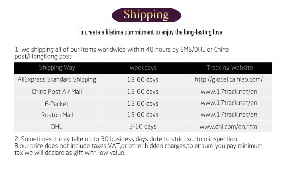 750 Shipping
