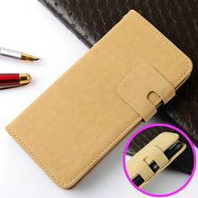 2015 Latest Leather Case For iPhone 6 Plus Cases For iPhone6 Stand Phone Bag Flip Cover For Apple i Phone6 4.7 5.5