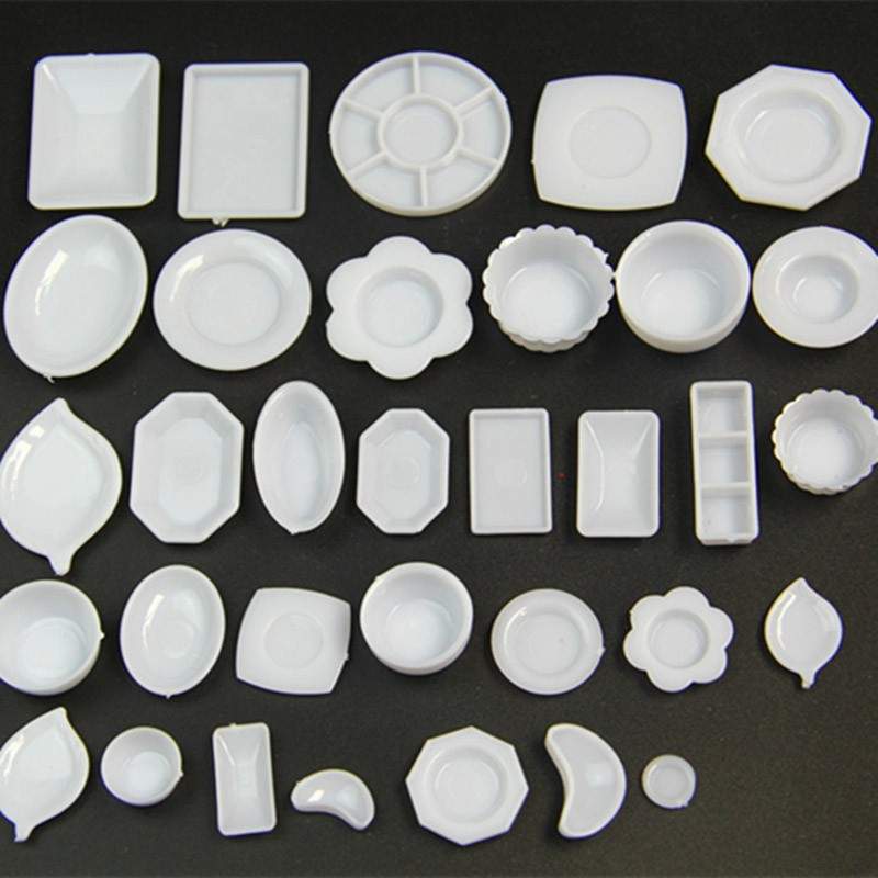 33Pcs-16-Scale-Dollhouse-Miniature-Plastic-Dishes-Set-Model-Pretend-Play-Mini-Food-Doll-Accessories-Fit-Toy-TY0249 (1)