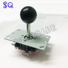 2/4/8 Way Arcade Joystick For Arcade Fighting Games & Arcade MAME DIY, Professional Arcade Stick,Free & Fast Shipping