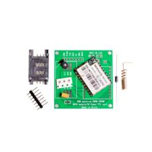 M590E GSM GPRS module 900m-1800m sms The message Diy kits M590 GSM GPRS 900m-1800m sms CPU MCU test Second-hand goods