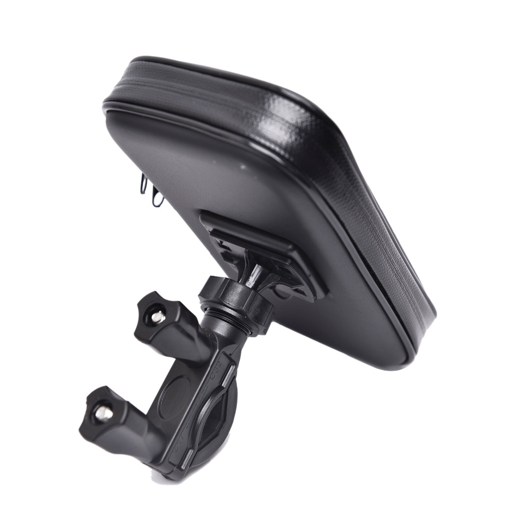 Universal Mobile Cell Phone Bicycle Motorcycle Phone Holder