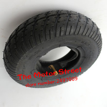 2.80/2.50- 4 wheel motorcycle tire For motorcycle High Quality tube  tire and inner tire