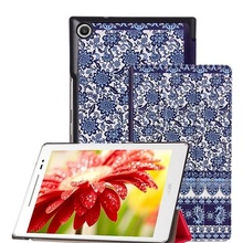 For ASUS Zenpad 8.0 Leather Stand flip Case Cover For ASUS Zenpad 8.0 Z380 Z380KL Z380C Tablets case +protector film+stylus