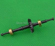 Free shipping HBX 2098B 1/24 4WD Mini Car Spare Parts front gearbox drive shaft