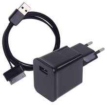 High Quality Hot Sale Travel Wall Charger USB Cable For 7/8.9 /10.1 Samsung Galaxy Tab 2 Tablet BA EU/US Plug 2016 New