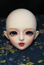 1/3 1/4 1/6 1/8 1/12 bjd/sd doll face makeup  body Makeup /Makeup like picture