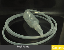 Wholesale Manual Car Gas Fuel Water Liquid Transfer Pump Tube, 1.8m Fits Auto/ Motorcycle/ Fish Tank