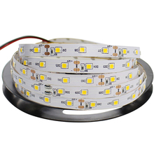 5M/Roll LED Strip Light RGB 2835 SMD 300 LED Tape Light String Ribbon Non- Waterproof RGB More Bright Than 3528 For Decorative