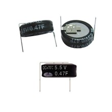 20Pcs capacitors super capacitor 5.5V0.47F H style ultra capacitor 5.5V series farad capacitor for promotion NOW ! ! !(China)