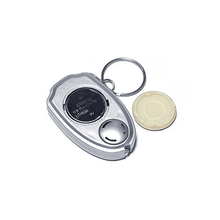 NEW Key Chain Type Mini Mosquito Repeller Ultrasonic Wave Mosquito Insect Dispeller 400 Hours Long Electronic Mosquito Repellent