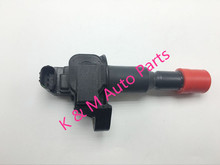 High Quality CARS Ignition Coil OEM CM11-106 30520-PHM-003 Fits for Honda Jazz II GD 2002-2008 1.5L L15A
