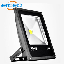 (EICEO) 20W 30W LED Flood Light Outdoor Lighting Reflector Lights Projector Spotlight Lamp Project Lamps Advertising Projection(China)