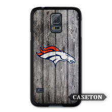 Denver Broncos NFL Football Case For Galaxy S7 S6 Edge Plus S5 S4 Active S3 mini Win Note 5 4 3 A7 A5 Core 2 Ace 4 3 Mega