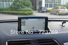 For Audi Q3 DVD Navigation system (2013) with bluetooth/ touchscreen/ ipod connector