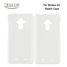 5.0inch For Bluboo D1 Plastic Hard Case Original Android 7.0 Smartphone Protective Back Cover Case For Bluboo D1 Free Shipping