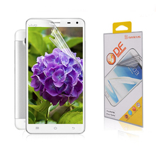 Hot Sale Power Support Anti-Glare Screen  Protector Film Set For BBK vivo X5 MAX