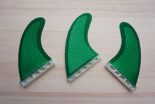Free shipping surfboard fins Future fins futur fins MEDIUM SIZE(3pcs)