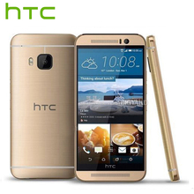 EU Version HTC One Max Mobile Phone Qualcomm Snapdragon Quad Core 2GB RAM 16GB ROM 5.9inch 1920x1080 3300mAh Android Smart Phone(China)