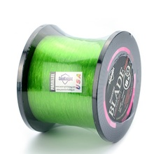 1000M NT30 Japan Material Super Strong USA Design Monofilament Nylon Fishing Line Jig Carp Fish Line 2 8 10 20 35 lb(China)