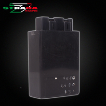 Digital Electronic Ignition Rectifier For Honda Steed400 steed Motorcycle Accessories(China)