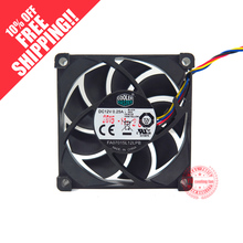 COOLER MASTER FA07015L12LPB 12V 0.25A 7015 7CM 4 linesPWM cooling fan(China)