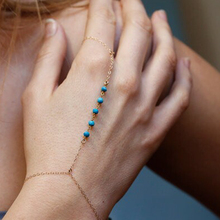 Summer Simple  Bead Bracelet For Women Charm Bracelets LS037
