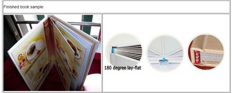 18inch photo book making machine kits 3