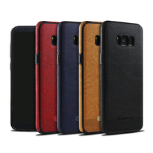 For Samsung Galaxy S8 Plus S7 S6 Edge Luxury Soft TPU Cellular mobile back Covers For Samsung S7 Edge business phone Cases
