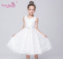 TUTU DRESS Brand Princess Dress Girl Costume 2017 Brand Baby Girls Dress Children Clothing Kids Clothes Party Holiday Dress