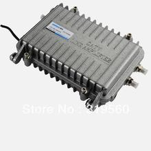 860MHZ Seebest Cable TV Signal Amplifier Splitter Booster CATV trunk Amplifier 2 Output 30DB SB-8830MB2