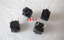 Original new 100% Japan import EVQPOG07K mouse square micro switch maintenance IE4.0 viper button micro soft button