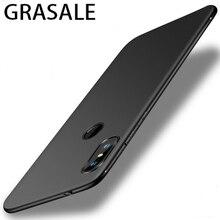Xiaomi Redmi Note 5 Pro Case Soft Silicone Coque Slim Skin TPU Protective Back Cover Cases xiaomi redmi note 5Pro shell