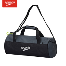 Speedo Wet and Dry Separation Train Package Swimming Bag Waterproof Sport Receive Bag Piscina Duffle Bag For Diving & Snorkeling