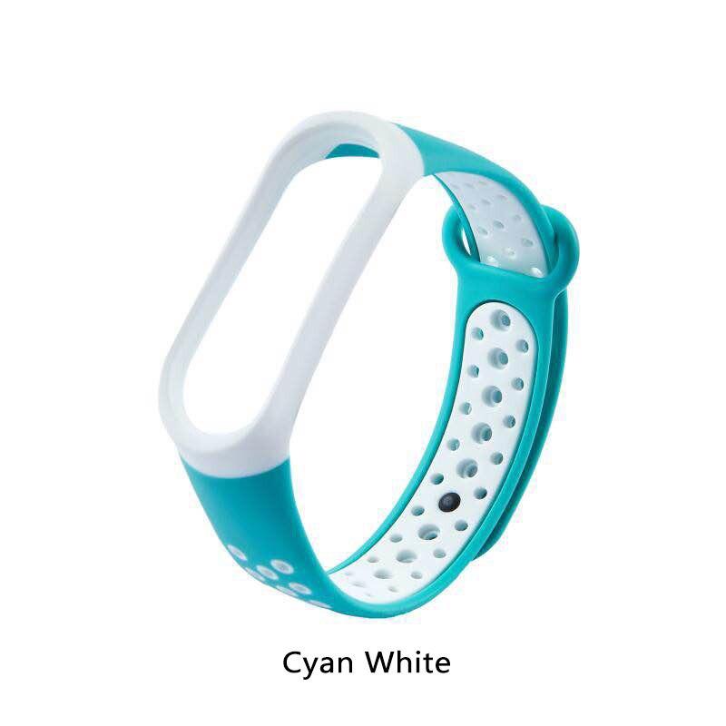 cyan white