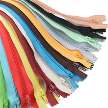 Invisibility Zipper 20cm Length Nylon Coil Zippers Tailor Garment USfull Sewing Accessories Factory Price