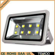 4pcs Outdoor Flood lights Led 100W 150W 200W 300W 400W Floodlight Waterproof Led Spotlight Outdoor lighting garage light(China)