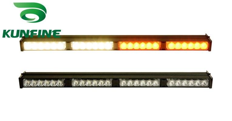 Car LED strobe light bar car warning light car flashlight ,led light bar high quality Traffic Advisors light bar KF-L3011<br>