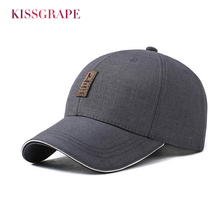 Summer Breathable Golf Hats Men's Baseball Caps Male Classical Adjustable Outdoor Bone Snapback Polo Cap Dad Hat Drake Gorras(China)