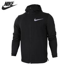 Original New Arrival 2017 NIKE DRY SHOWTIME HOODIE FZ Men's  Jacket Hooded  Sportswear
