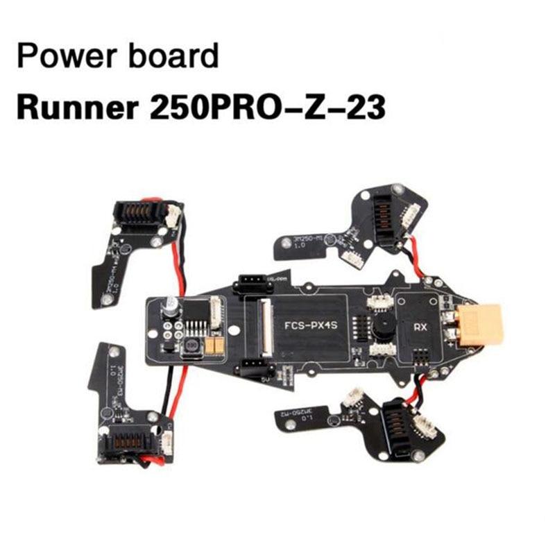 Walkera Runner 250PRO-Z-23 Power Board Spare Parts for Walkera Runner 250 PRO Quadrocopter<br><br>Aliexpress