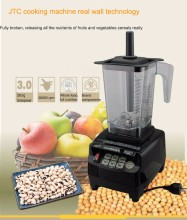 freeshipping 950w powe Automatic multi-function smoothies machine Ice crusher Drink Blender Soybean milk grinding machine Juicer