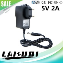 5V 6V 9V 12V 2A 1A AC/DC Power Adaptor DC5.5mm*2.5mm power Supply Charger for Electronics New Special Offer 1pcs(China)