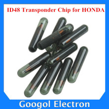 For HONDA ID 48 Transponder Chip for HONDA Transponder chip ID48 10pcs/lot